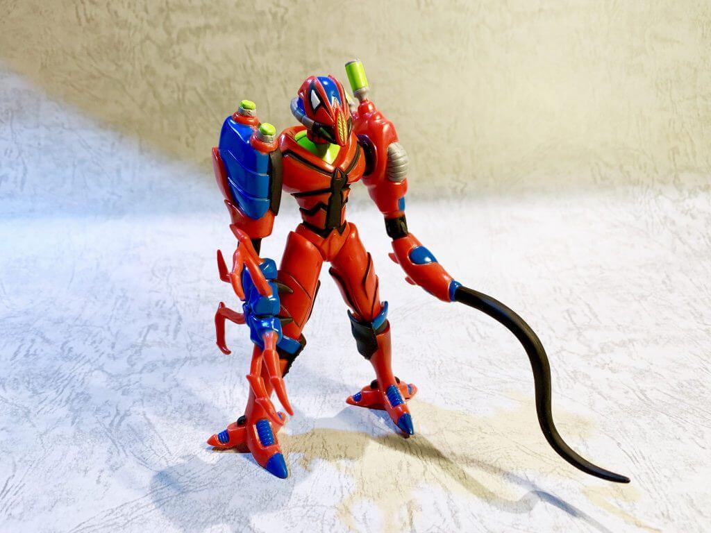 フューチャースパイダーマン2