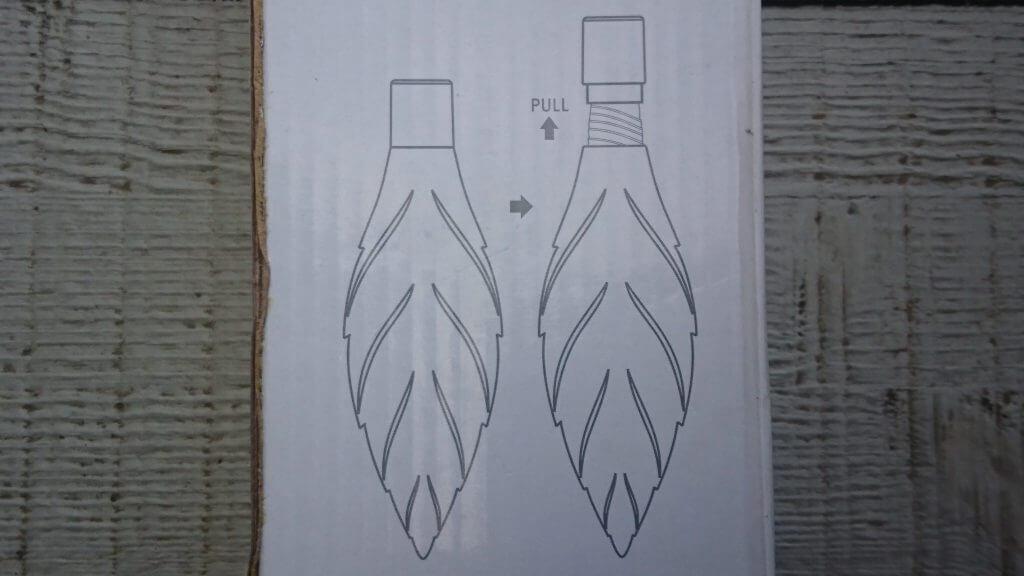 リーフアンブレラ2