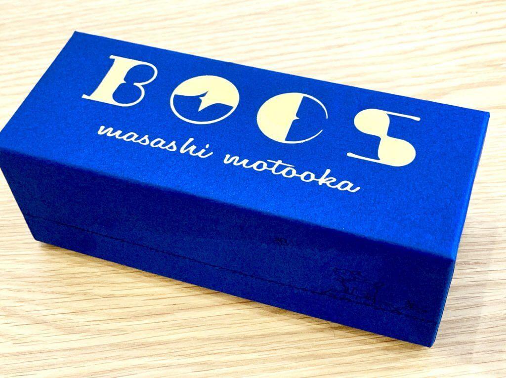 BOCS箱
