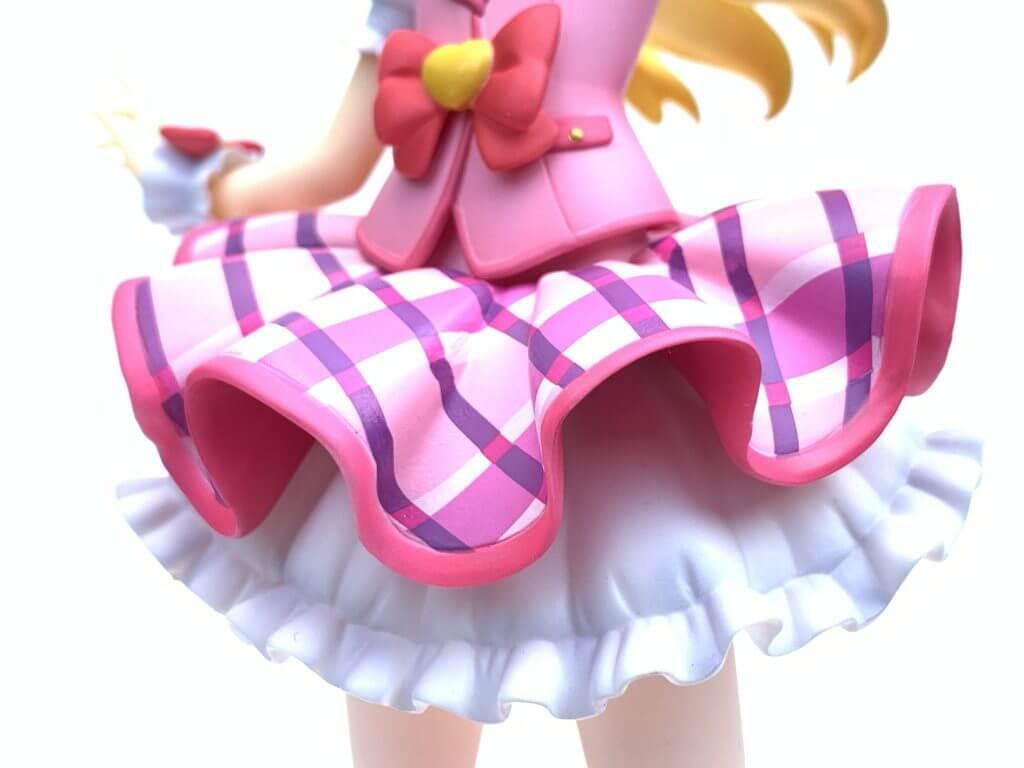 ピンクステージスカート2