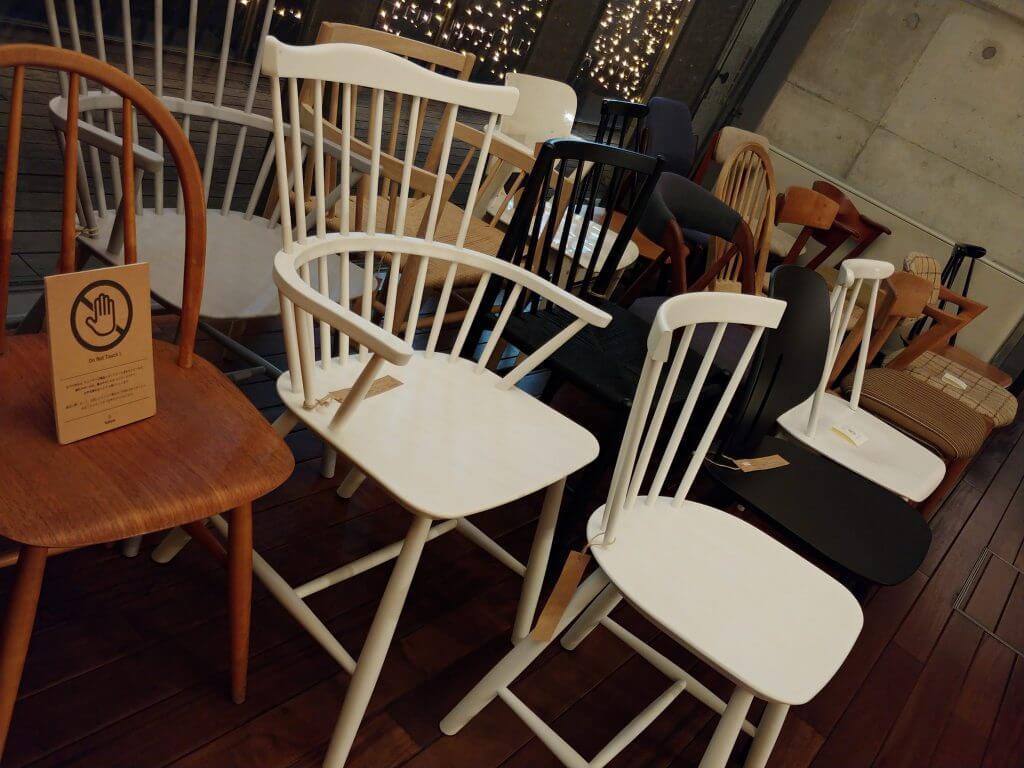 ハルタ家具