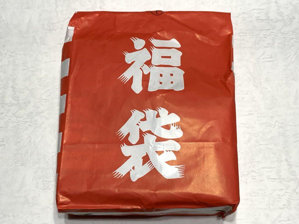 Tokka福袋