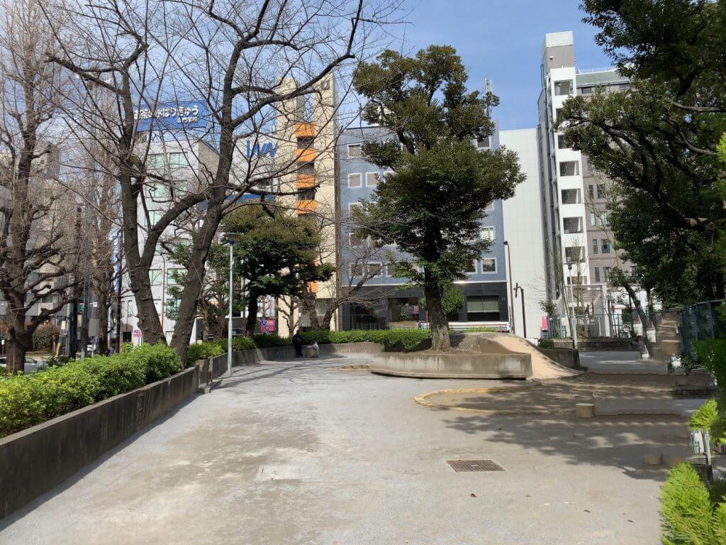 御茶ノ水公園