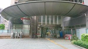 台東一丁目区民館01