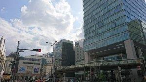 電気街北口広場