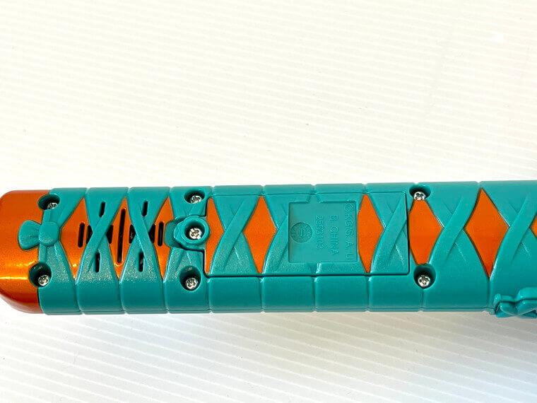 電池ボックス1