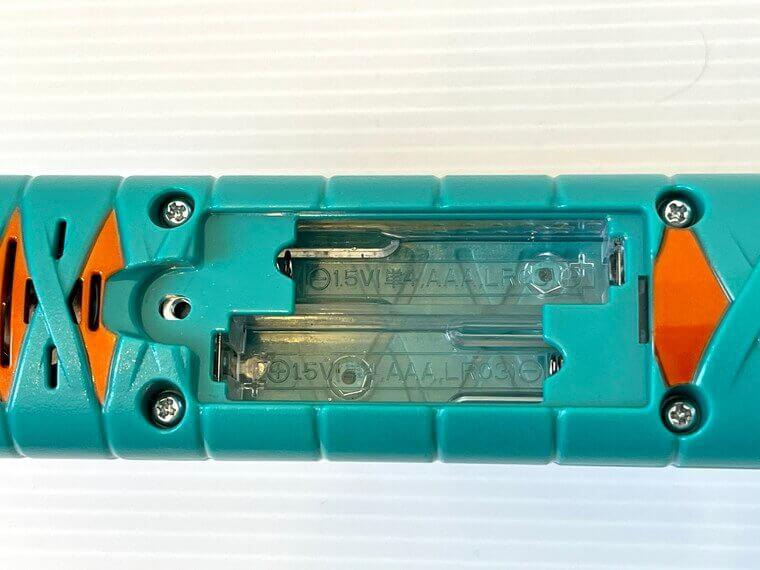 電池ボックス2