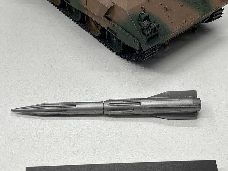 フルメタルミサイル