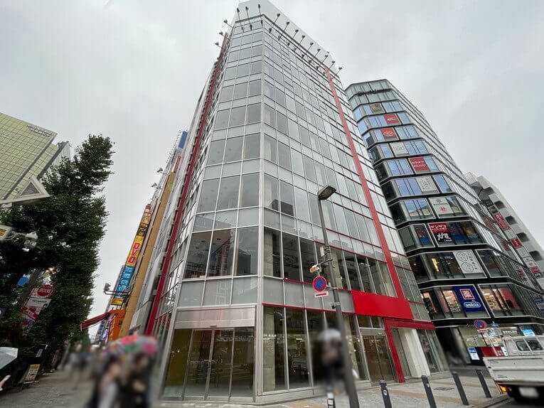 第122東京ビル